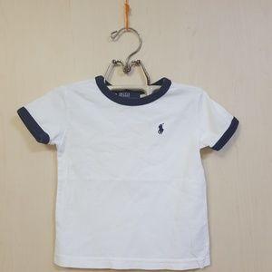 VTG Ralph Lauren t-shirt